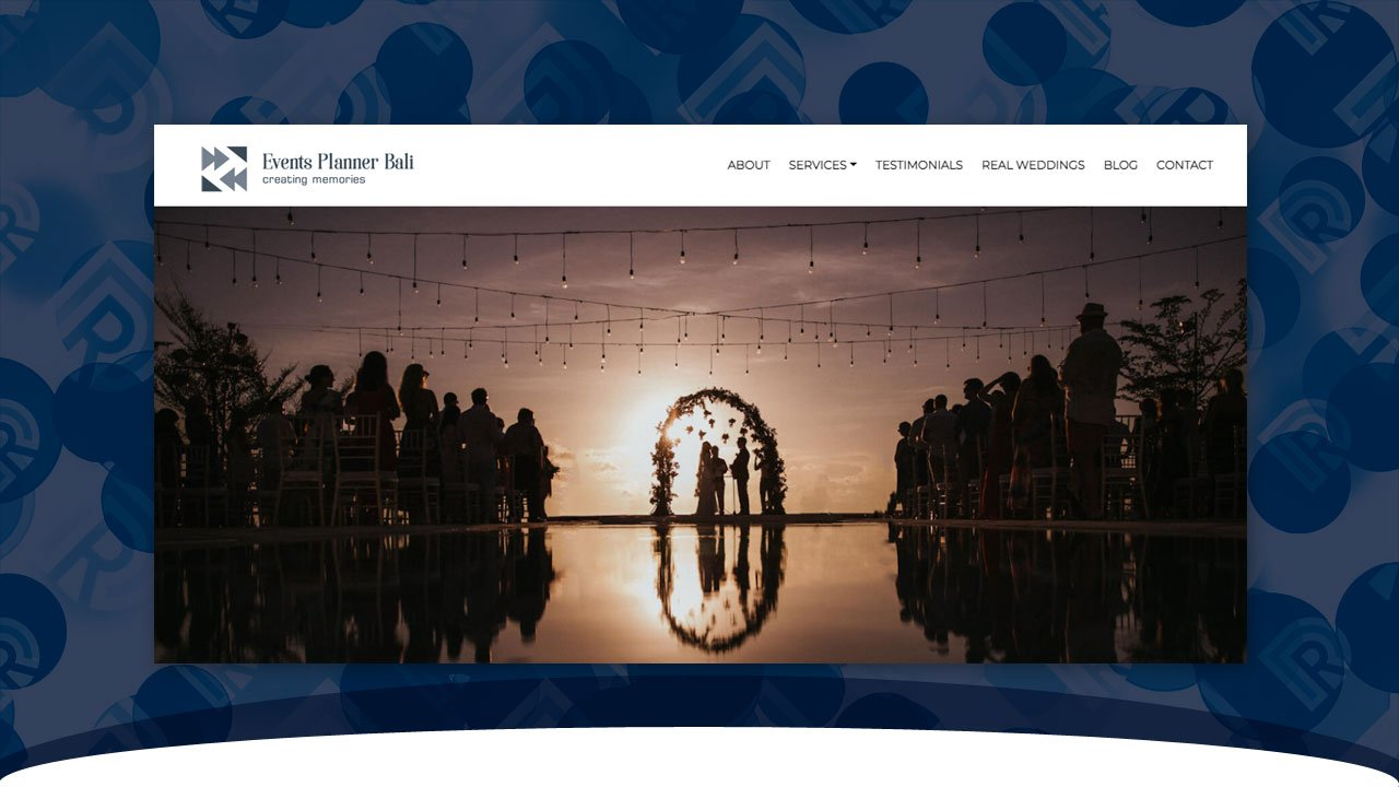 Events Planner Bali